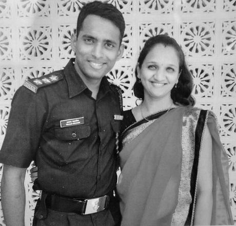 Gauri Prasad Mahadik