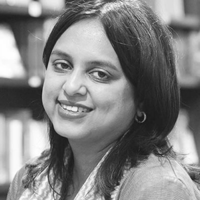Rashmi-Bansal