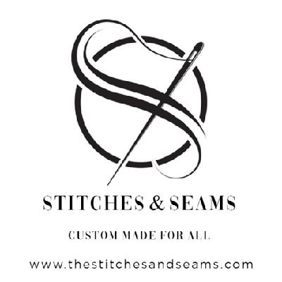 stiches and seams