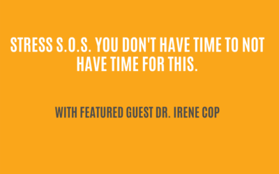 Featured Guest: Dr. Irene Cop – Founder & CEO of the Flameout Project | Ctrl+Alt+Delete with Lisa Duerre: For Leaders In Tech Escaping Burnout and Rebooting Their Identity