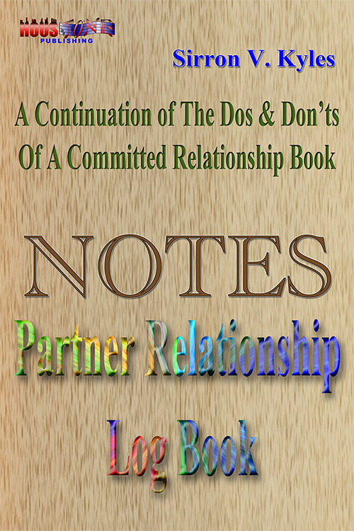 NOTES PARTNERS RELATIONSHIP LOG