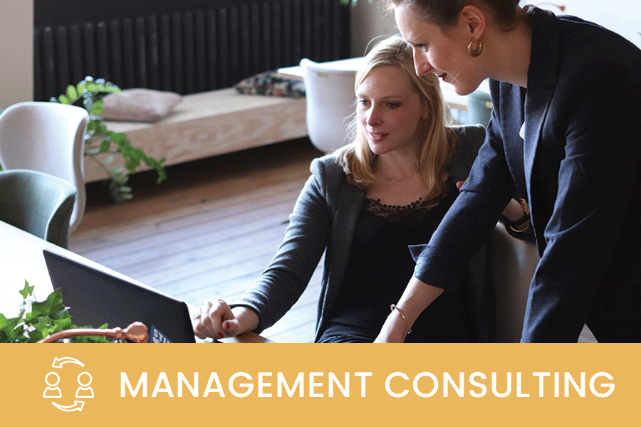 business management consulting firms las vegas