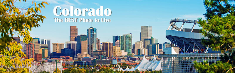 Why Colorado Is The Best Place To Live