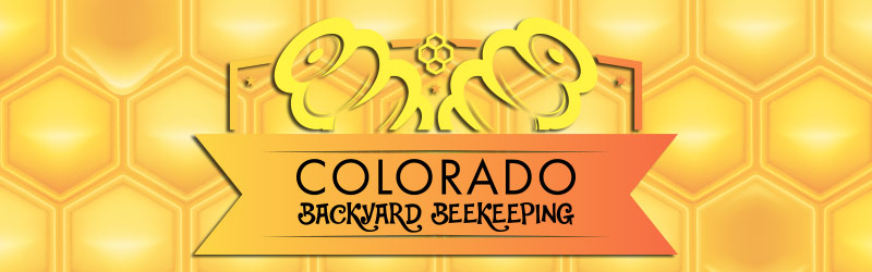 Colorado Backyard Beekeepers
