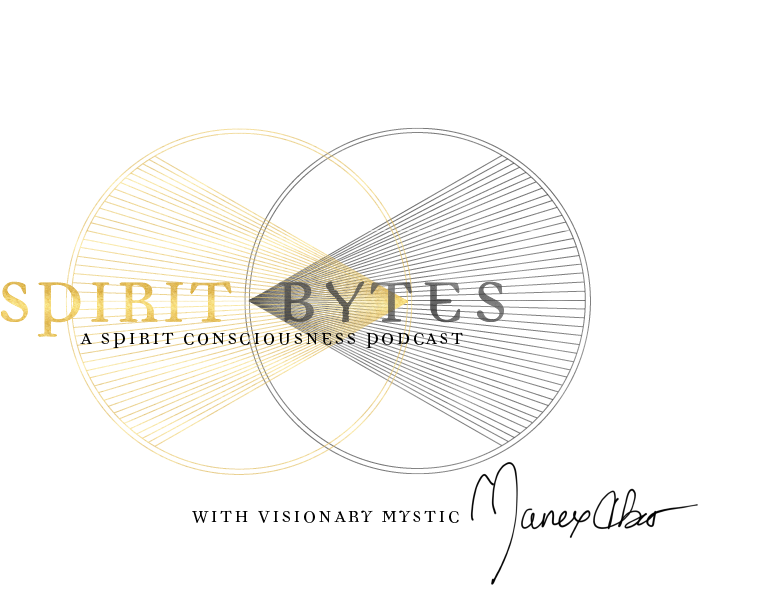 Spirit-Bytes | Manex Ibar Podcast