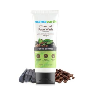 Best Charcoal Face Wash