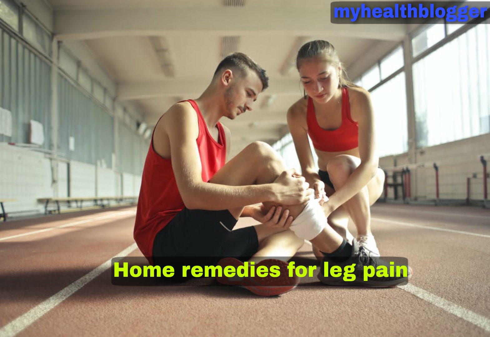 Home Remedies and Treatment for leg pain
