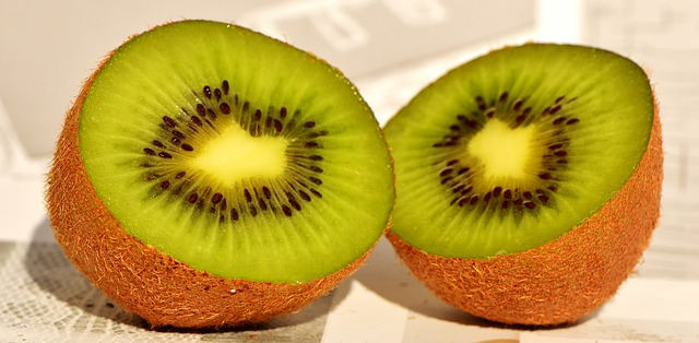 kiwi fruit in pregnancy