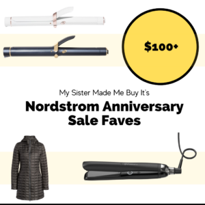 $100 and Over Nordstrom Sale Picks