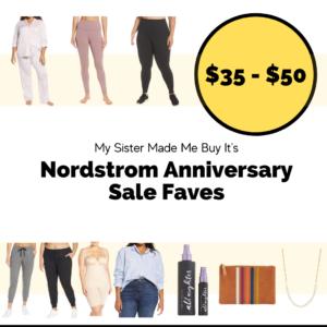 $35 to $50 Nordstrom Sale Picks
