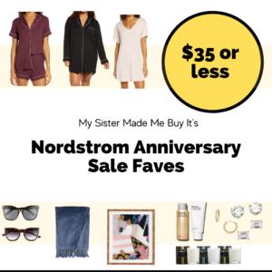 $35 and Under Nordstrom Picks