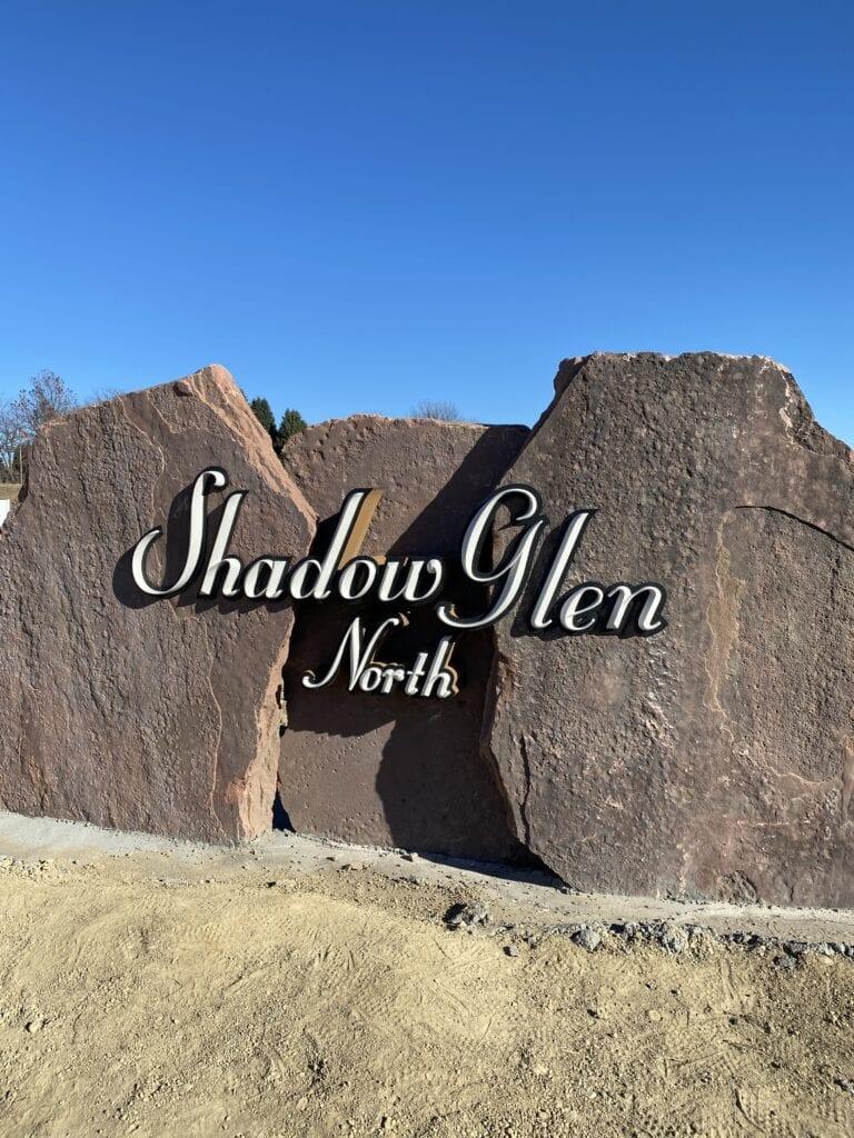Shadow Glen