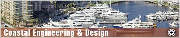 Coastal Engineering & Design - Single Family Docks, Marinas, Sea Walls, Erosion Control, Wave Attenuation