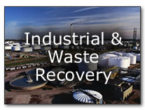 Industrial & Waste Recovery