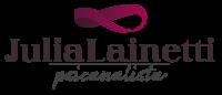 Julia Lainetti Psicanalista Logotipo
