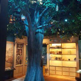 Museum of the American Revolution - Liberty Tree