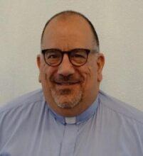 Reverend Tory V. Topjian