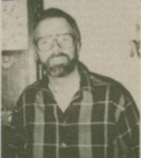 Reverend David Callentine