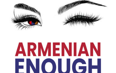 LGBTQ in the Church with Reverend Tory V. Topjian – A Podcast Interview with Armenian Enough