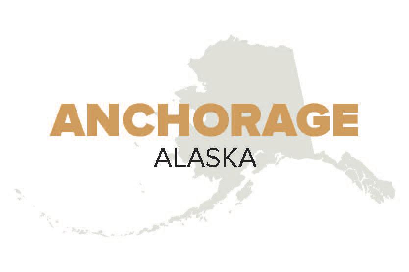 Anchorage AK