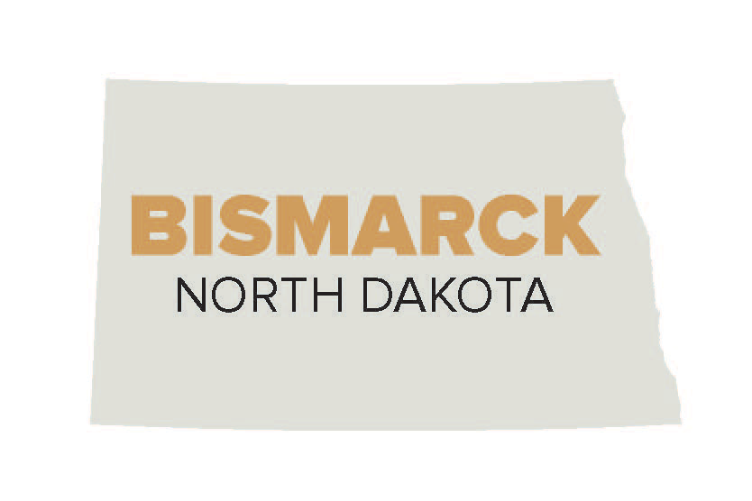 Bismarck ND