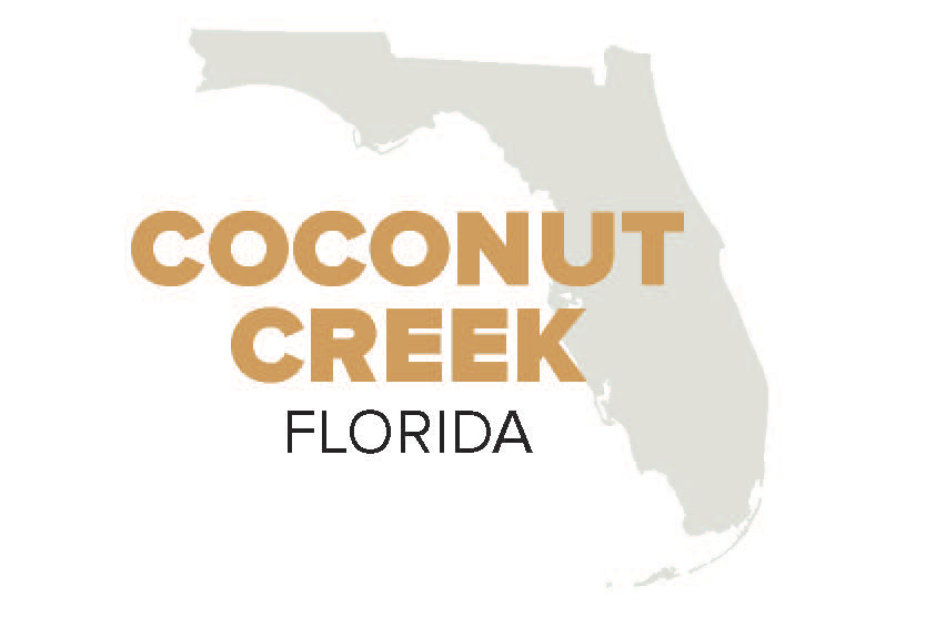Coconut Creek FL