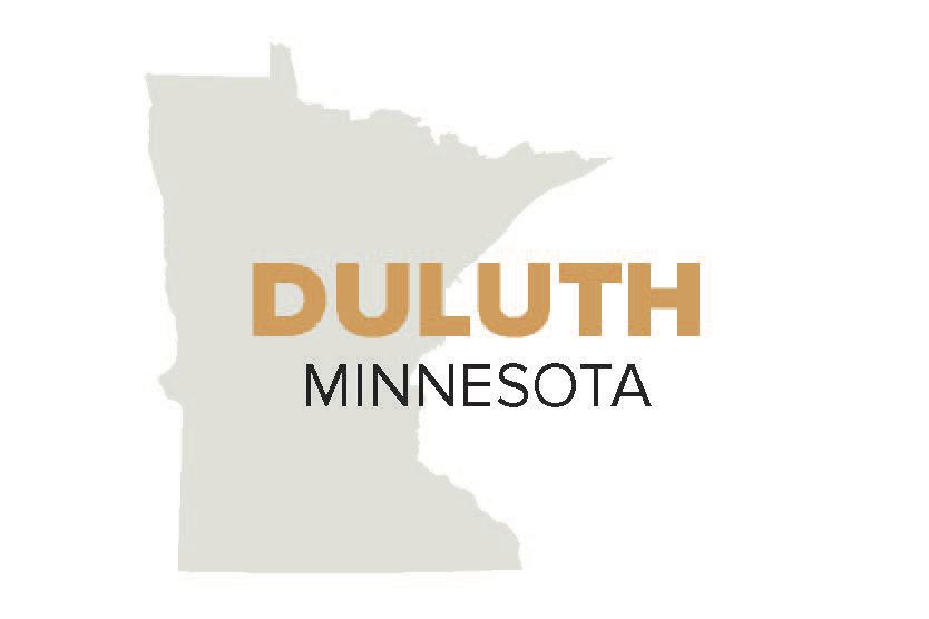 Duluth MN