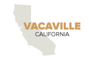 Vacaville CA