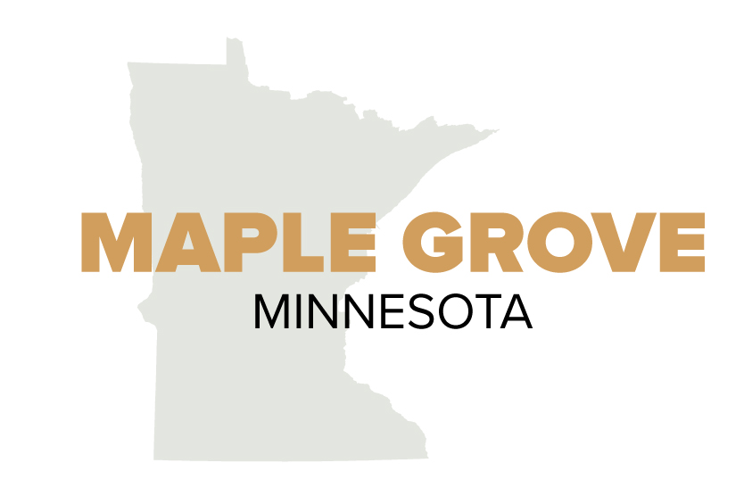 Maple Grove Lg