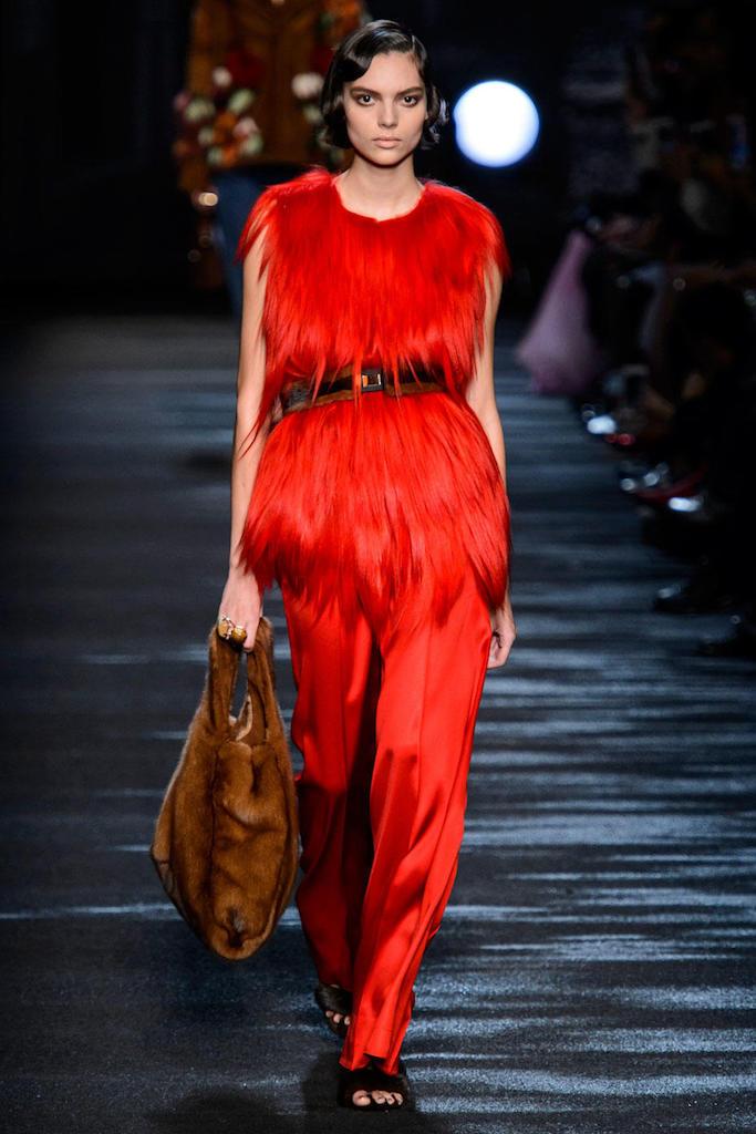 fashion week 7