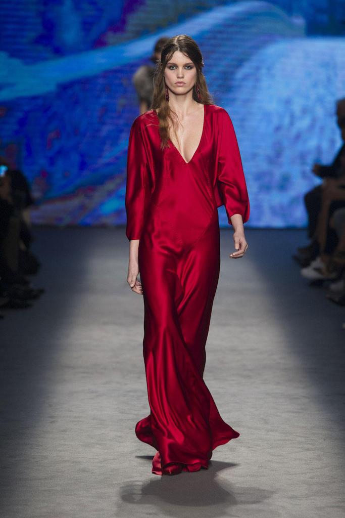 fashion week 9