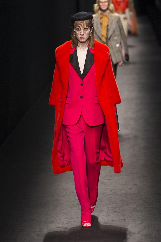 fashion week 8