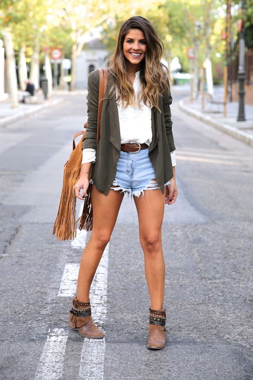 Shorts-For-Fall-Outfit