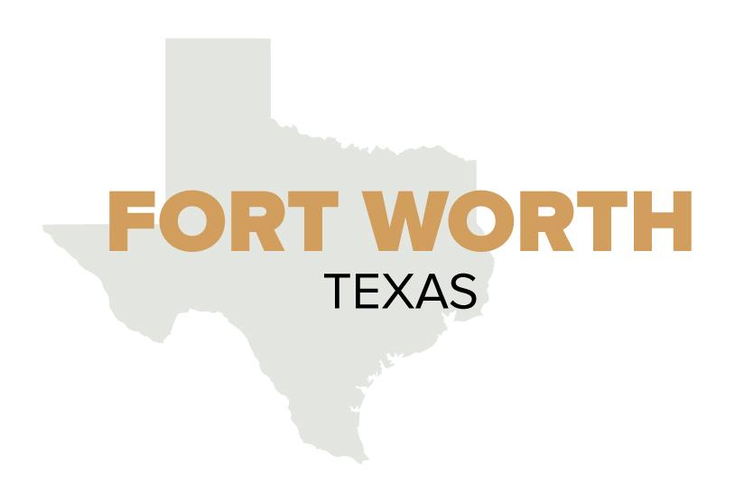 FortWorth TX