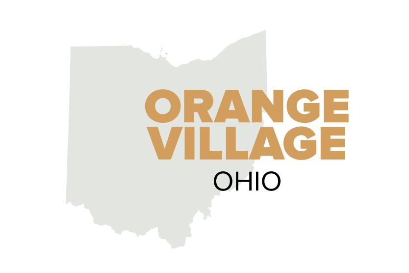 Orange Village Ohio