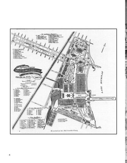 The World's Fair of 1893: Ultra Massive Photographic Adventure image 3