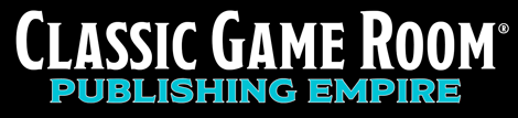 Classic Game Room Publishing Empire Icon