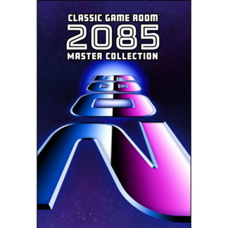Classic Game Room 2085 Master Collection