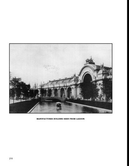 1904 St. Louis World's Fair: The Louisiana Purchase Exposition in Photographs image 5