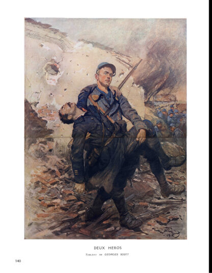 The Art of World War 1 image 8