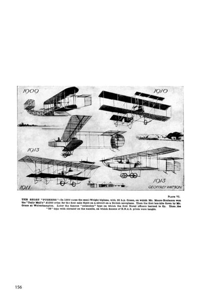 The Aeroplane Speaks: Illustrated Historical Guide To Airplanes image 7