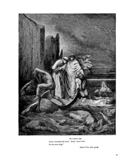 Dante's Inferno Retro Hell-Bound Edition Image 5