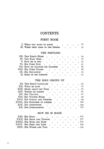 Complete Book of Birds Image 3