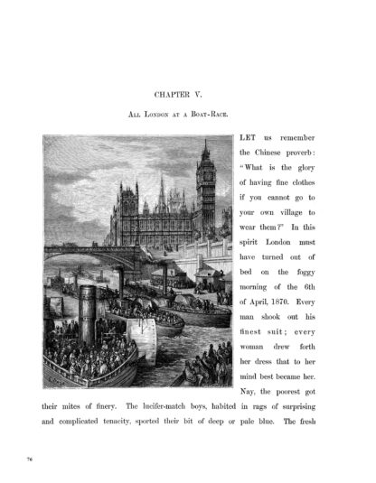 Gustave Doré's London: A Pilgrimage - Retro Restored Special Edition Image 5