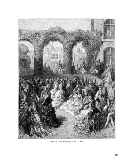 Gustave Doré's London: A Pilgrimage - Retro Restored Special Edition Image 7