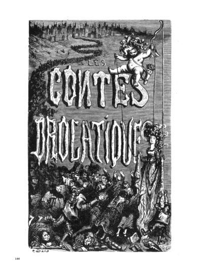Best of Gustave Dore Image 7