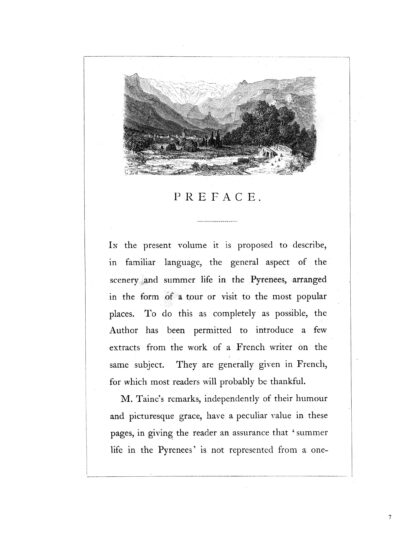 The Pyrenees: Gustave Doré Restored Special Edition image 3
