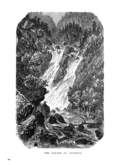 The Pyrenees: Gustave Doré Restored Special Edition image 7