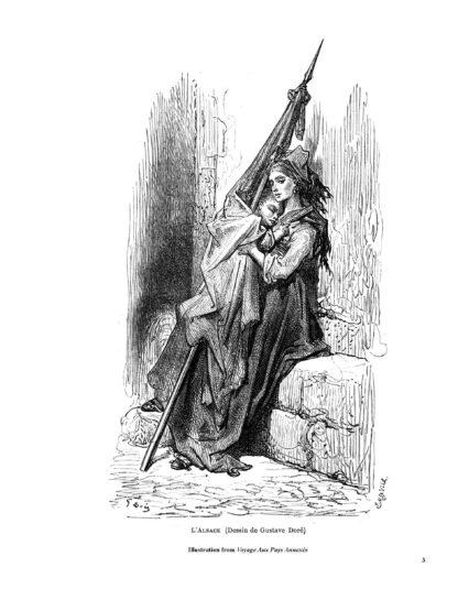 Best of Gustave Doré Volume 2 Image 1