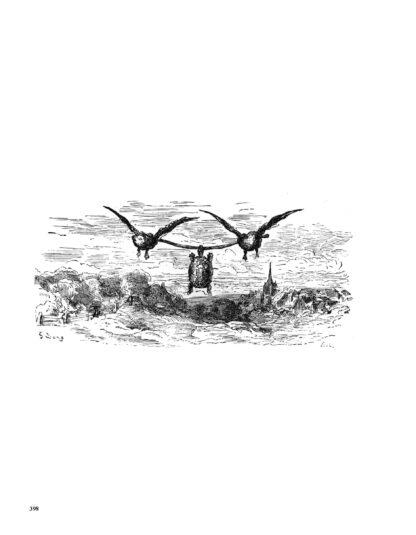 Best of Gustave Doré Volume 2 Image 10